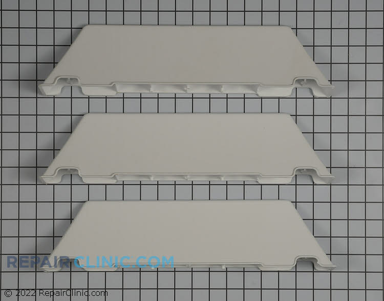 Drum Baffle 12002559 Alternate Product View