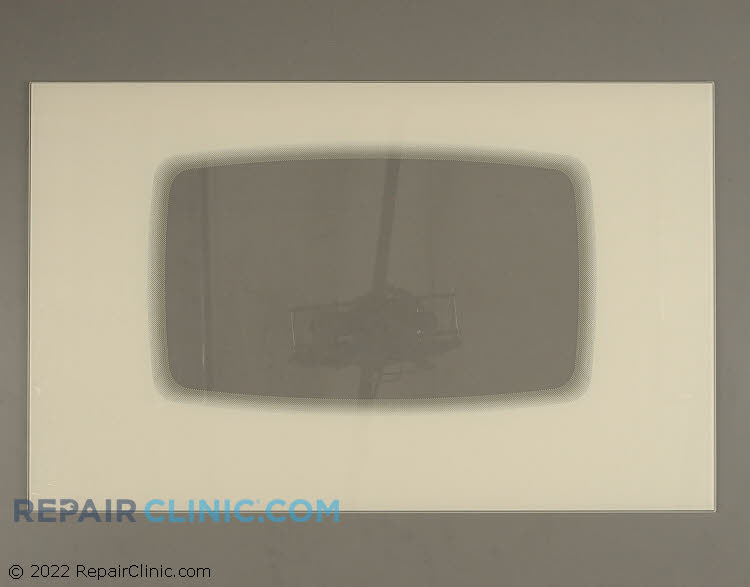 Outer Door Glass 12002397 Alternate Product View