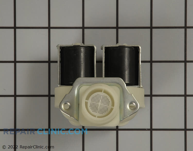 Water Inlet Valve WP34001151 Alternate Product View