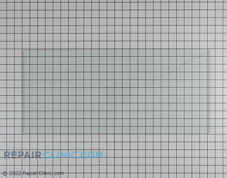 Glass Crisper Cover 63001374        Alternate Product View