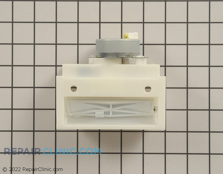 Damper Control Assembly WP67005014 Alternate Product View