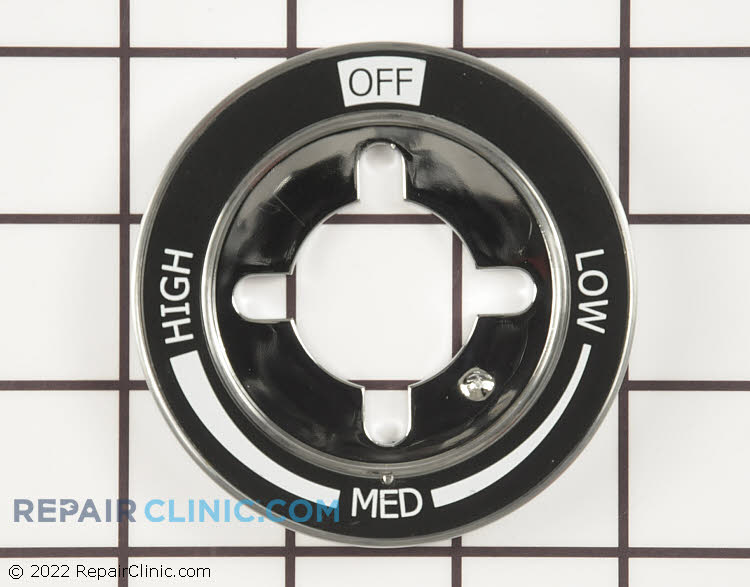 Knob Dial 74009631 Alternate Product View