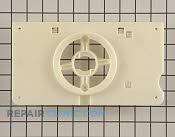 Fan Shroud - Part # 2002650 Mfg Part # DA61-00774A