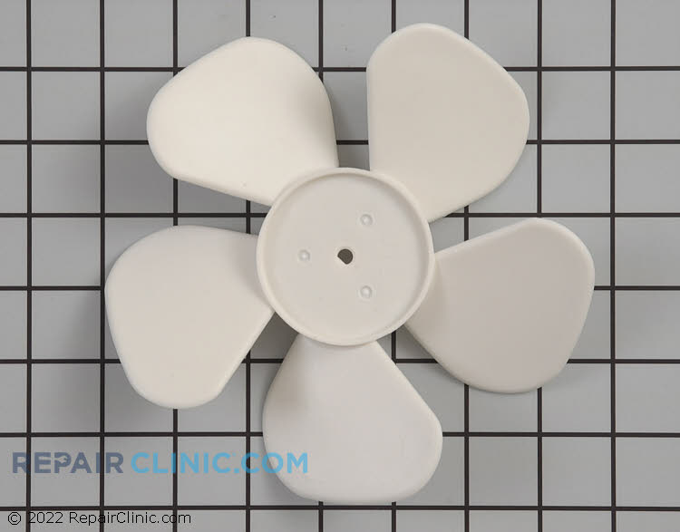 Fan Blade WB02X11025 Alternate Product View