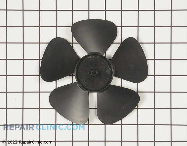 Fan Blade WB02X11041 Alternate Product View