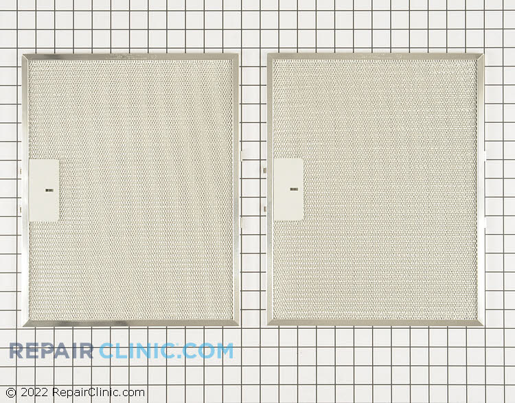 Grease Filter WB02X11011      Alternate Product View
