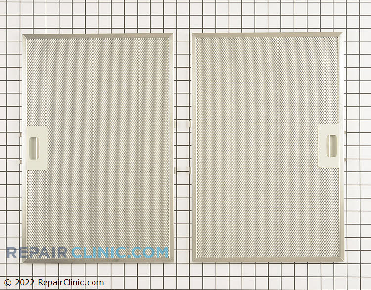 Grease Filter WB02X11012      Alternate Product View