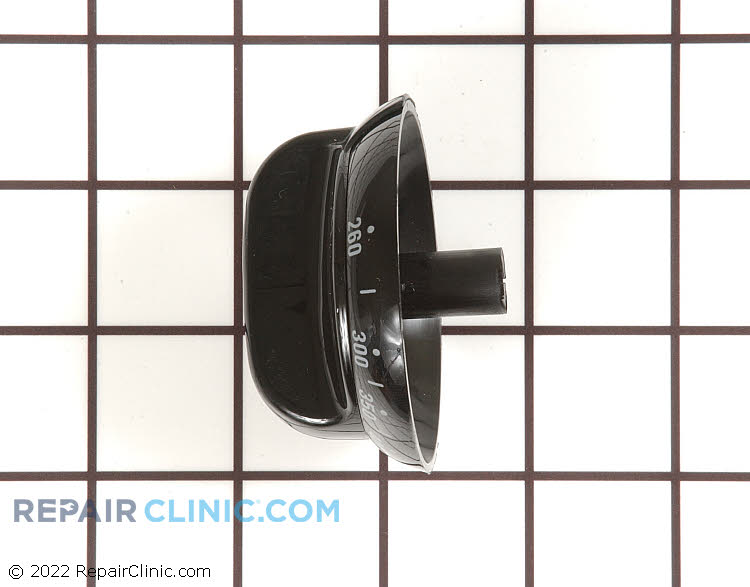 Thermostat Knob WB03K10159      Alternate Product View