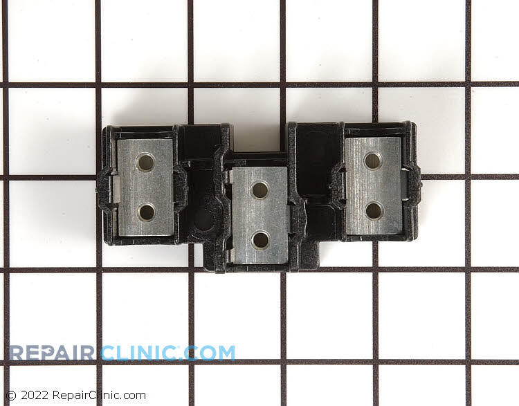 Terminal Block WB17T10011      Alternate Product View