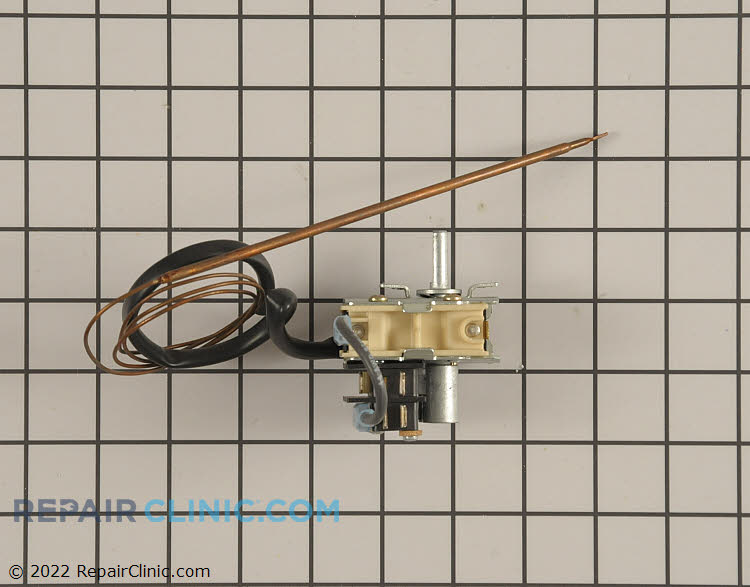 Temperature Control Thermostat WB24X10142 Alternate Product View
