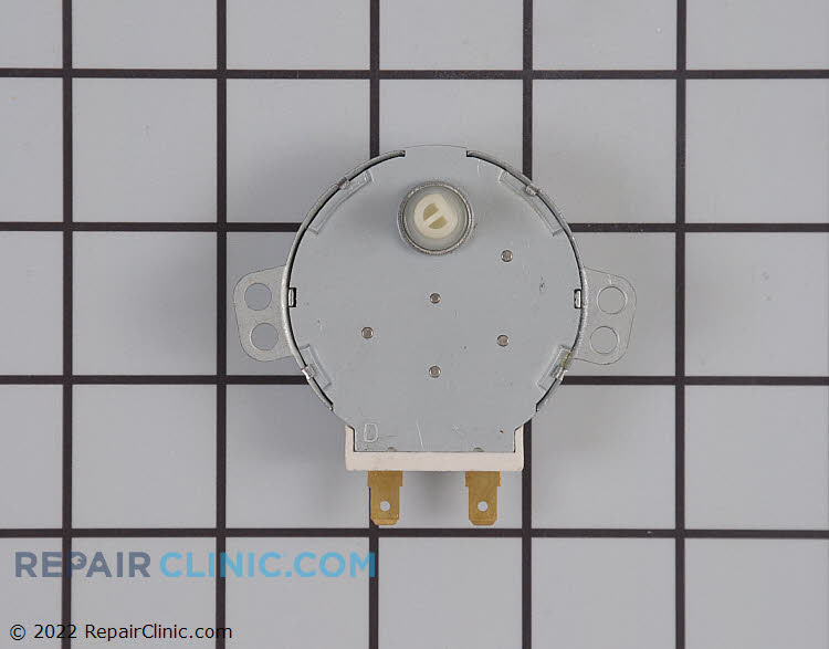 Turntable Motor WB26X10171 Alternate Product View