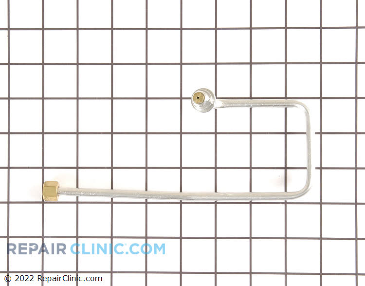 Gas Tube or Connector WB28K10192 Alternate Product View