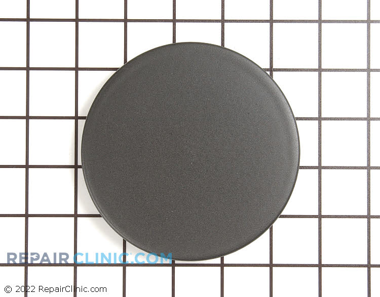 Surface Burner Cap WB28K10222      Alternate Product View