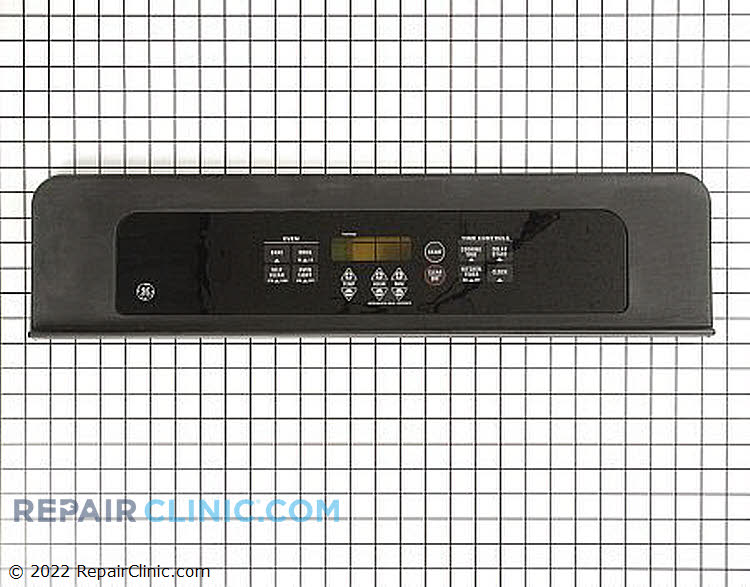 Touchpad and Control Panel WB36T10606      Alternate Product View
