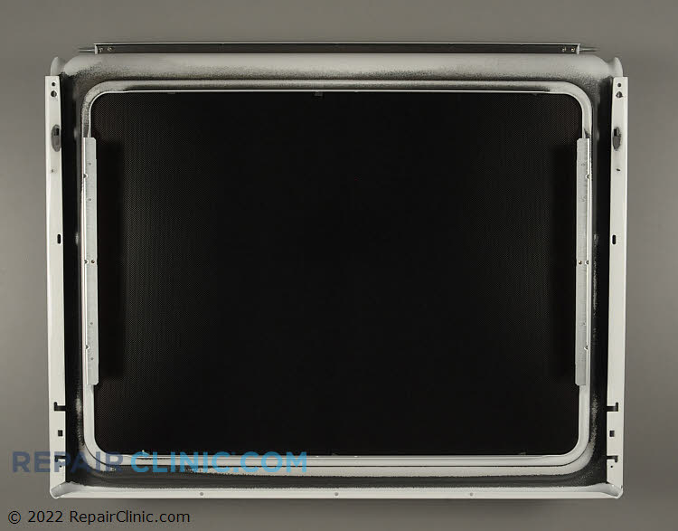 Glass Main Top WB57K10097      Alternate Product View