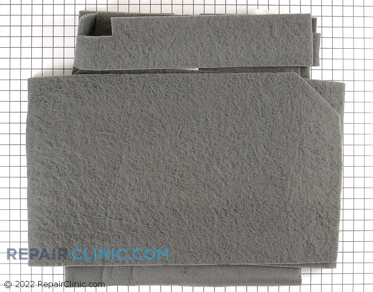 Insulation WD01X10234 Alternate Product View
