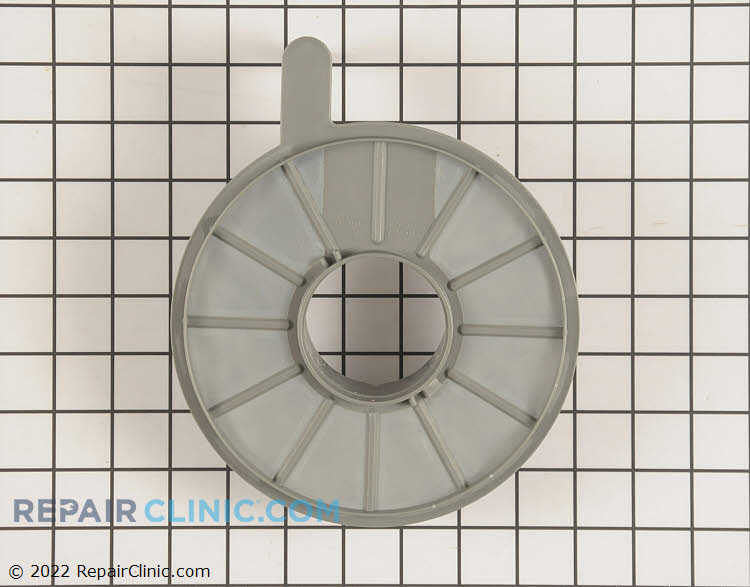 Screen Filter WD12X10109 Alternate Product View