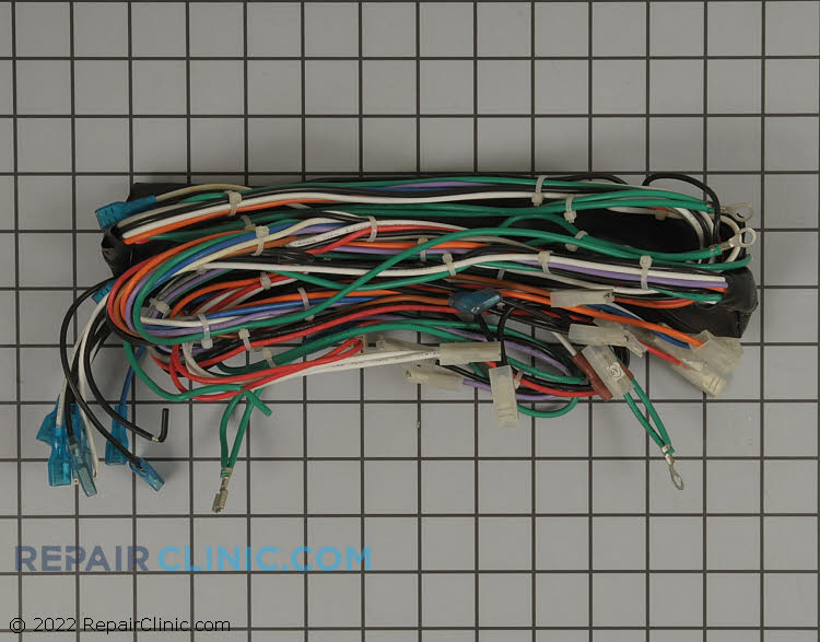 Wire Harness WD01X10248 Alternate Product View