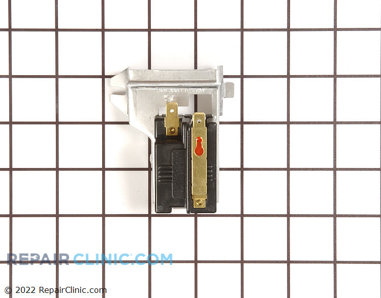 Flame Sensor WE04X10117 Alternate Product View