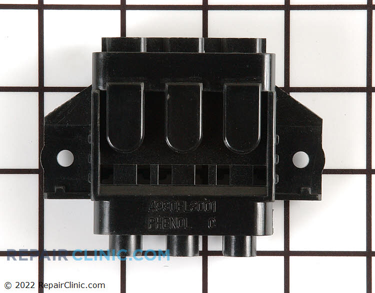Terminal Block WE04X10121 Alternate Product View