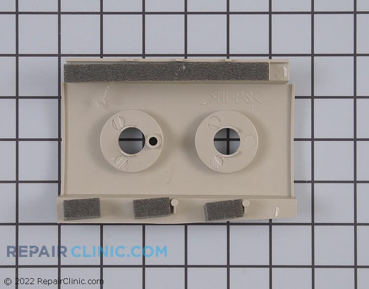 Control Panel WJ11X10018 Alternate Product View