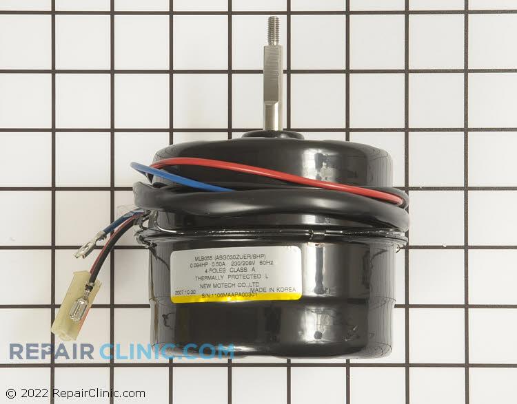 Blower Motor WJ73X10117 Alternate Product View