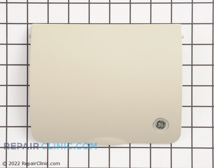 Control Cover WP71X10033      Alternate Product View