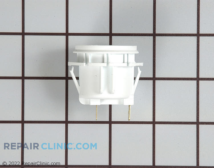 Light Socket WR02X11626 Alternate Product View