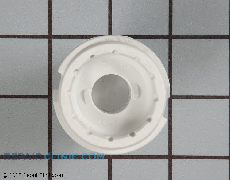 Water Filter Bypass Plug WR02X11613      Alternate Product View