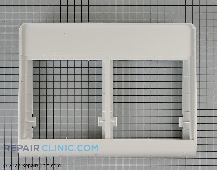 Shelf Frame without Glass WR17X11662      Alternate Product View