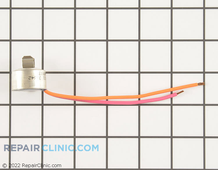 High Limit Thermostat WR50X10047      Alternate Product View