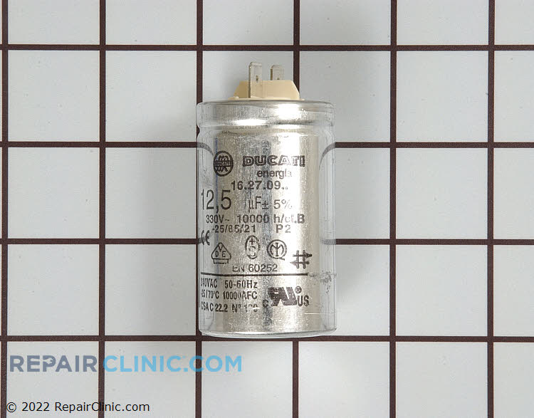 Capacitor 00415270 Alternate Product View