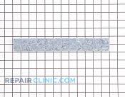 Insulation - Part # 1101030 Mfg Part # 00437047