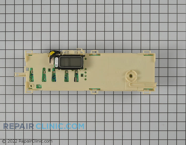 User Control and Display Board 00435814 Alternate Product View