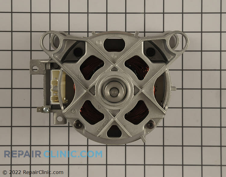 Drive Motor 00436478 Alternate Product View