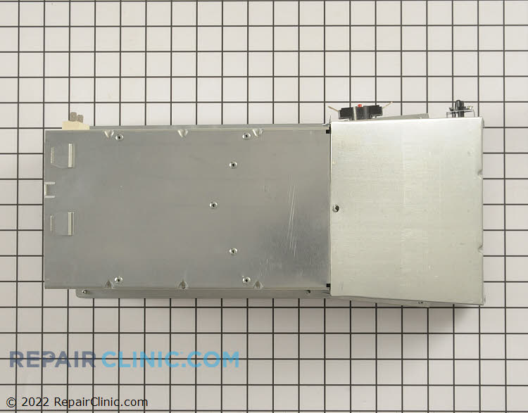 Heating Element 00436460 Alternate Product View