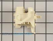 Push Button Switch - Part # 1105725 Mfg Part # 00424410