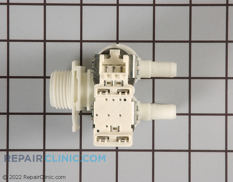 Water Inlet Valve 00422244 Alternate Product View