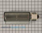 Exhaust Fan Motor - Part # 1106250 Mfg Part # 00440604