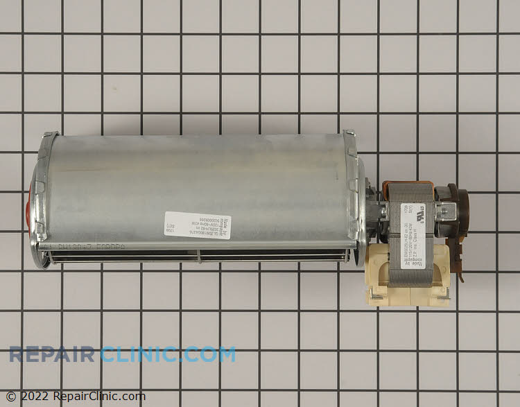 Exhaust Fan Motor 00440604 Alternate Product View
