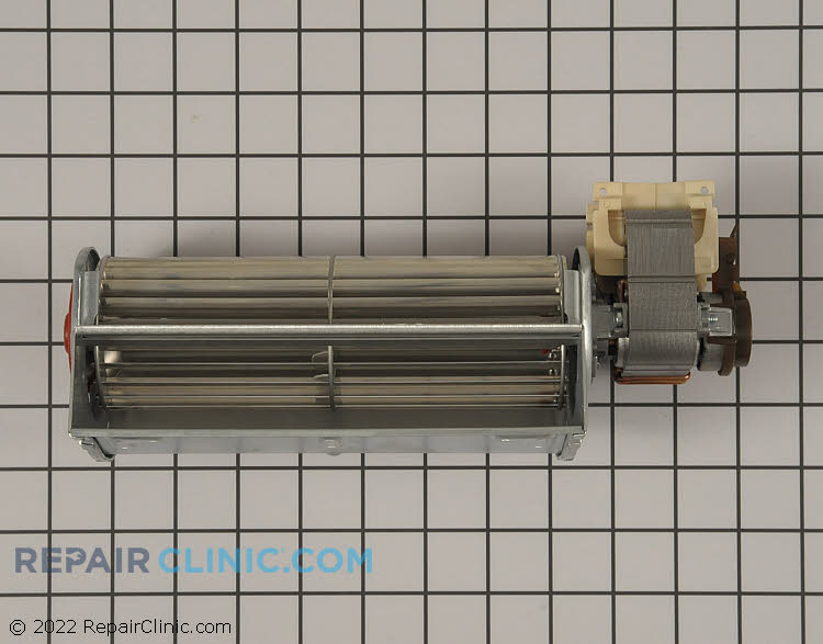 Exhaust Fan Motor 00440604 Alternate Product View