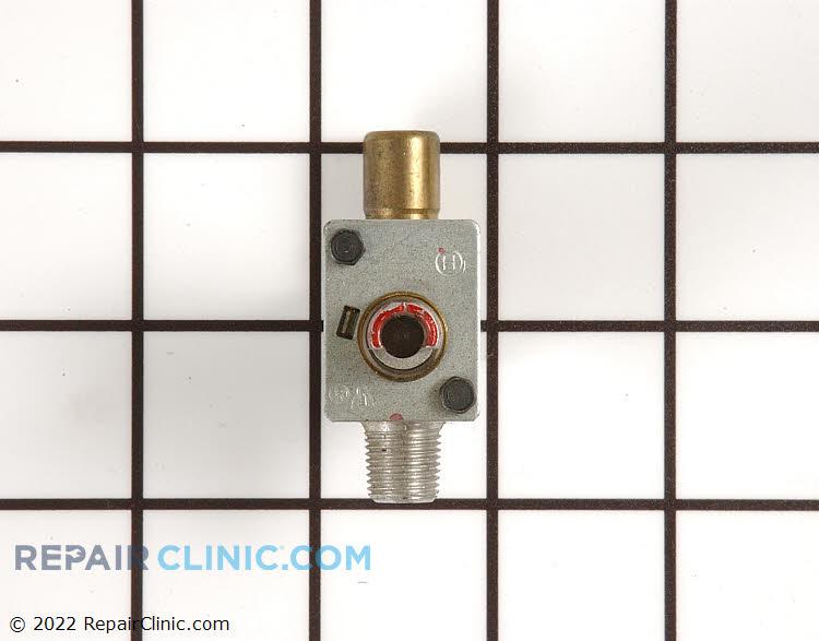 Surface Burner Valve 00488822 Alternate Product View
