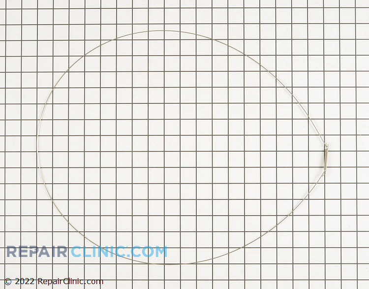 Boot Seal Retaining Ring WP34001266 Alternate Product View