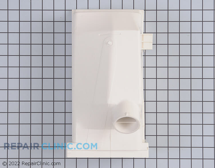 Dispenser Housing WP34001245 Alternate Product View