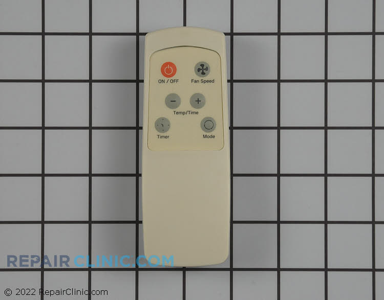 Remote Control 112150010006 Alternate Product View