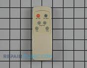 Remote Control - Part # 2768772 Mfg Part # 112150010006