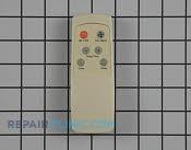 Remote Control - Part # 2768772 Mfg Part # 112150010006