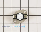 High Limit Thermostat - Part # 1122485 Mfg Part # WP35001092