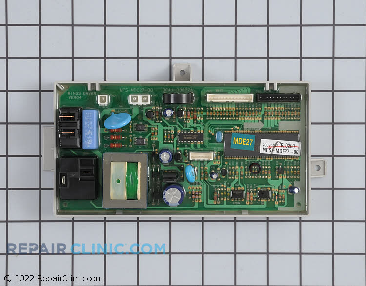Main Control Board WP35001153 Alternate Product View
