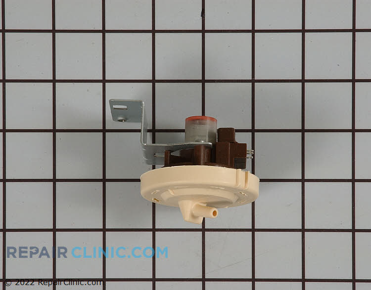 Pressure Switch WP34001324 Alternate Product View